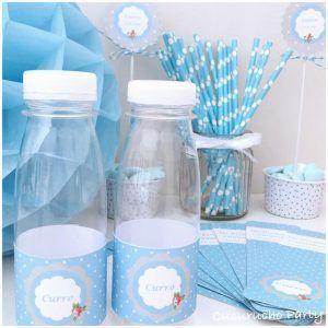 Bautizos-Baby Shower
