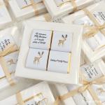 caja regalo de chocolatinas