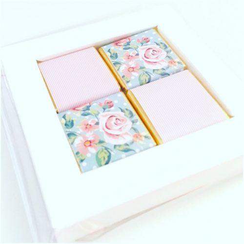 cajas de chocolatinas