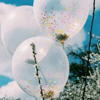 globo confetti