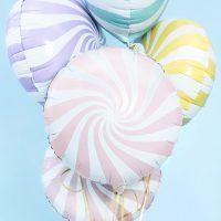 globo caramelo