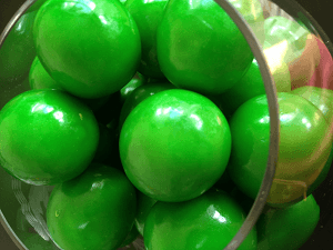 bolas_chicles_verde
