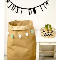 Bolsas de papel XL