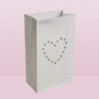Bolsas papel para iluminar