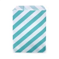 bolsas papel verde