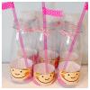 botellas princesas