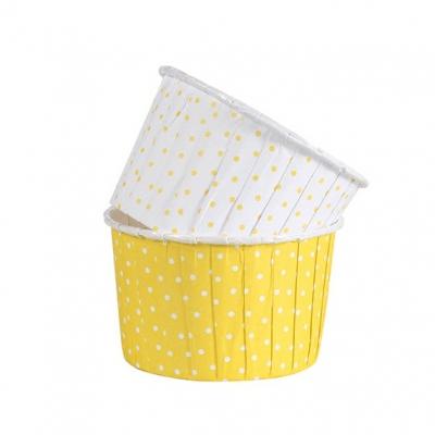 decoracion amarilla
