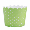 capsulas cupcakes