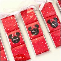 pack de chocolatinas personalizadas