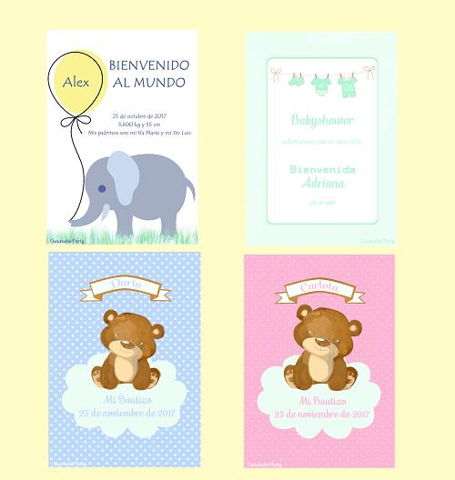 diseños-nacimiento-bautizo-babyshower