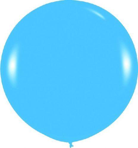 globo-gigante-azul