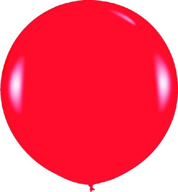globo-gigante-rojo