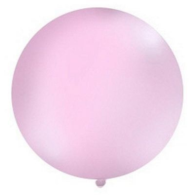 globo gigante de 90 cm