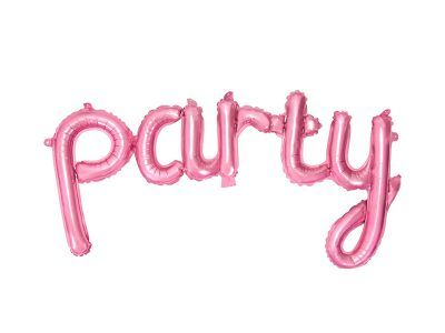 globo party
