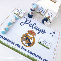 caja picnic personalizada