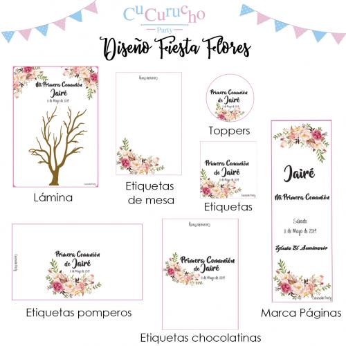 kit-imprimible-Flores
