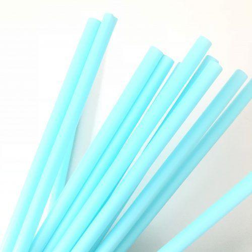 pajitas-azul-turquesa