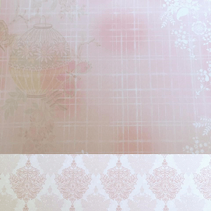 papel decorado