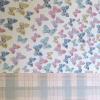 papel mariposas