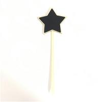 señal de pizarra estrella