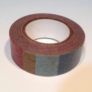 washi tape a rayas